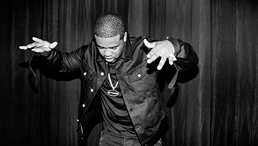 ASAP Ferg - Eighty-Nine Magazine