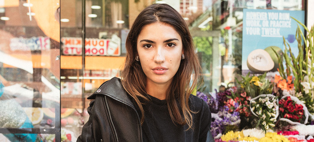 Patricia Manfield - Eighty-Nine Magazine